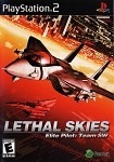 Lethal Skies Elite Pilot: Team SW - PS2 Video Game