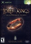 The Lord of the Rings: The Fellowship of the Ring - Original Xbox Video Game