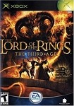 The Lord of the Rings: The Third Age - Original Xbox Video Game