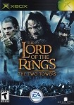 The Lord of the Rings: The Two Towers - Original Xbox Video Game