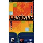 Lumines - PSP Video Game