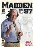 Madden NFL 97 - Sega Genesis Video Game