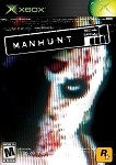 Manhunt - Original Xbox Video Game