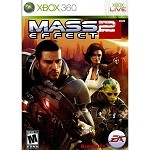 Mass Effect 2 - Xbox 360 Video Game