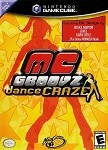 MC Groovz Dance Craze - Gamecube Video Game