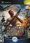 Medal of Honor: Rising Sun - Original Xbox Video Game