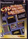 Midway Arcade Treasures - PS2 Video Game