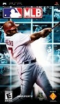 MLB - PSP Video Game
