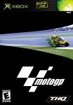 Moto GP - Original Xbox Video Game
