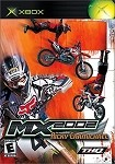 MX 2002 - Original Xbox Video Game