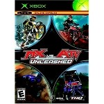 MX vs. ATV: Unleashed - Original Xbox Video Game