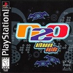 N2O Nitrous Oxide - PS1 Video Game