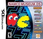 Namco Museum DS - Nintendo DS Video Game