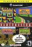 Namco Museum - Gamecube Video Game