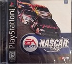 Nascar 99 - PS1 Video Game