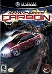 Need for Speed: Carbon - Gamecube Video Game