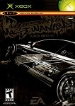 Need for Speed: Most Wanted Black Edition - Original Xbox Video Game