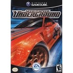 Need for Speed: Underground - Gamecube Video Game