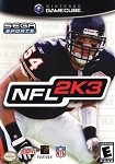 NFL 2K3 - Gamecube Video Game