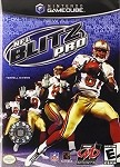 NFL Blitz Pro - Gamecube Video Game