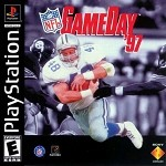 NFL GameDay 97 - PS1 VIdeo Game