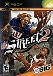 NFL Street 2 - Original Xbox Video Game