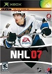 NHL 07 - Original Xbox Video Game