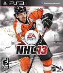 NHL 13 - PS3 Video Game