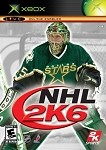 NHL 2K6 - Original Xbox Video Game