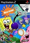 Nicktoons Movin' - PS2 Video Game