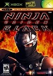 Ninja Gaiden: Black - Original Xbox Video Game