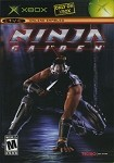 Ninja Gaiden - Original Xbox Video Game