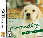 Nintendogs: Lab & Friends - Nintendo DS Video Game