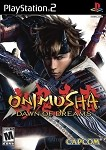 Onimusha: Dawn of Dreams - PS2 Video Game