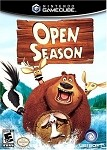 Open Season - Gamecube Video Game