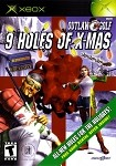 Outlaw Golf: 9 Holes of X-Mas - Original Xbox Video Game