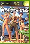 Outlaw Volleyball - Original Xbox Video Game