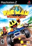 Pac-Man World Rally - PS2 Video Game