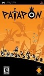 PATAPON - PSP Video Game