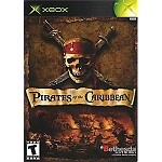 Pirates of the Caribbean - Original Xbox Video Game