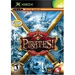 Sid Meier's Pirates! - Original Xbox Video Game