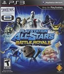 Playstation All-Stars Battle Royale - PS3 Video Game