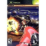 Power Drome - Original Xbox Video Game
