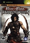 Prince of Persia: Warrior Within - Original Xbox Video Game