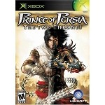Prince of Persia: The Two Thrones - Original Xbox Video Game