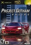 Project Gotham Racing - Original Xbox Video Game