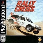 Rally Cross - PS1 Video Game