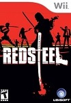Red Steel - Wii Video Game