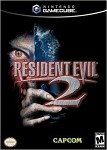 Resident Evil 2 - Gamecube Video Game