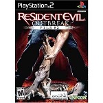 Resident Evil: Outbreak File #2 - PS2 Video Game